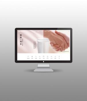 品牌型网站建设