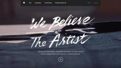 2020网站设计流行趋势来了,你准备好了吗