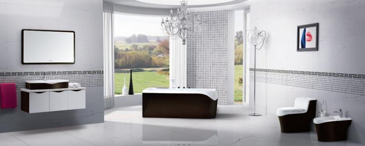 卫浴网站建设哪家好?选六道科技放心