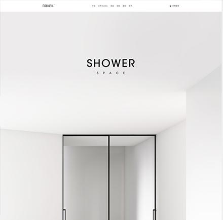 杜唯淋浴房